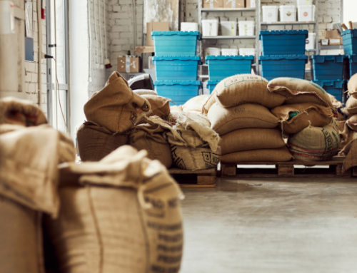 From bean to cup: Is intermediation necessary in the coffee supply chain?